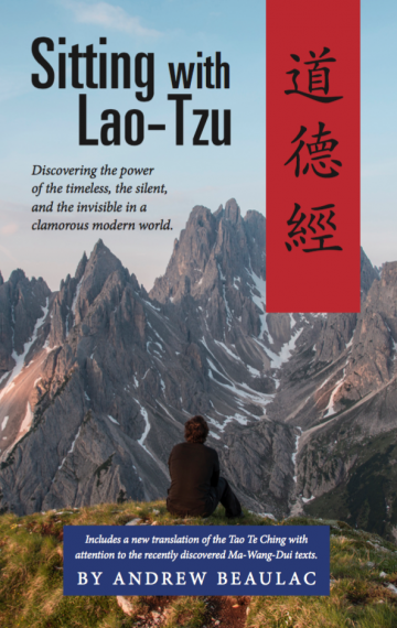 Sitting with Lao-Tzu