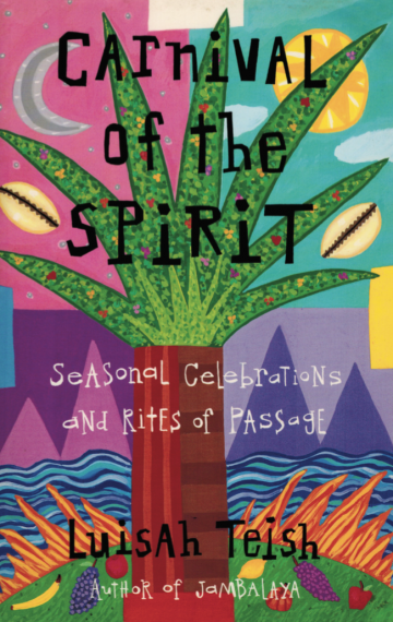 Carnival of the Spirit