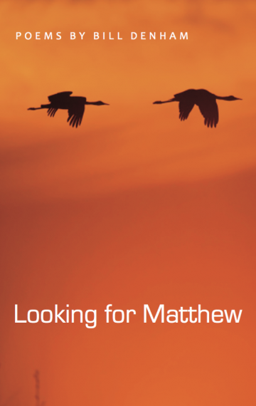 Looking for Matthew