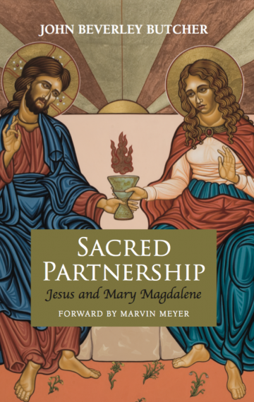 Sacred Partnership: Jesus and Mary Magdalene