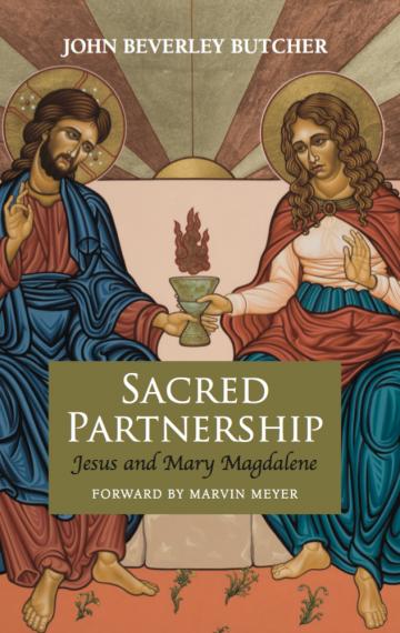 Sacred Partnership: Jesus and Mary Magdalene