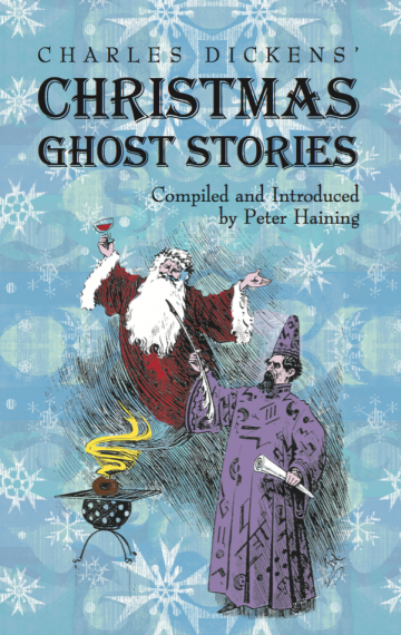 Charles Dickens' Christmas Ghost Stories
