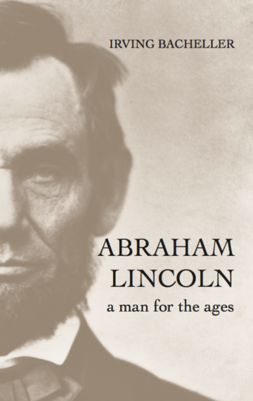 Abraham Lincoln: A Man for the Ages