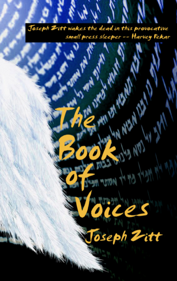 The Book of Voices
