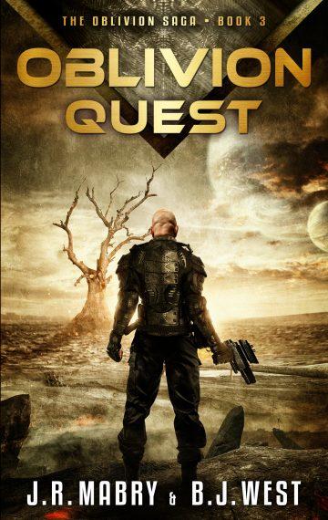 Oblivion Quest