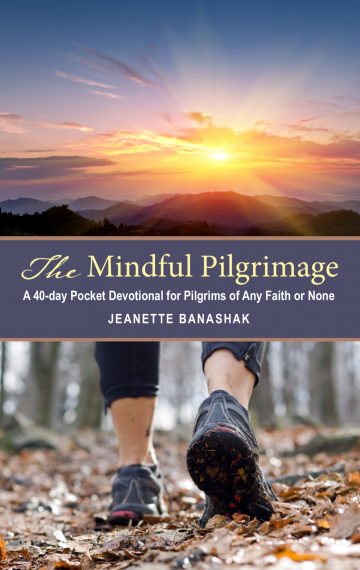 The Mindful Pilgrimage