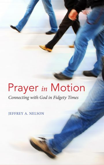Prayer In Motion