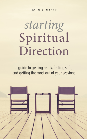 Starting Spiritual Direction