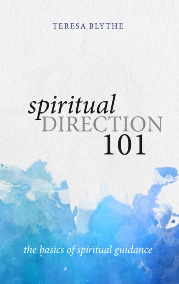Spiritual Direction 101