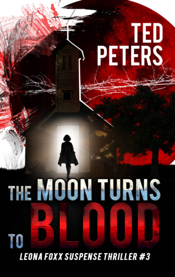 The Moon Turns to Blood