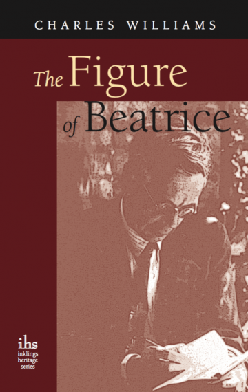 The Figure of Beatrice: A Study of Dante