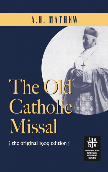 The Old Catholic Missal
