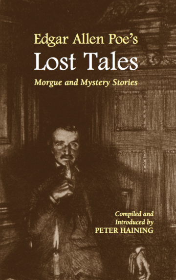 Edgar Allan Poe's Lost Tales