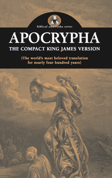 The Apocrypha: The King James Version