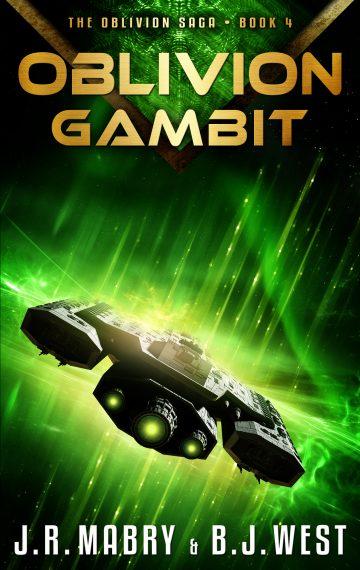 Oblivion Gambit
