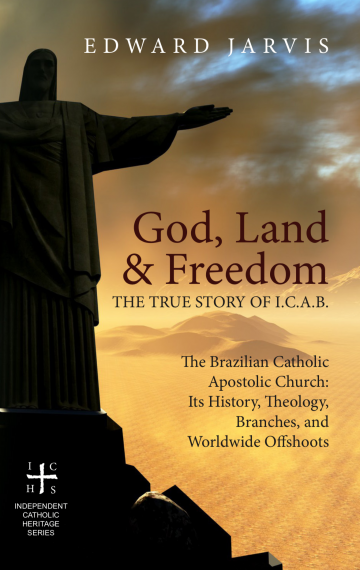 God, Land & Freedom: The True Story of ICAB